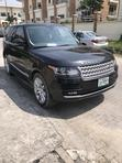 Land Rover Range Rover Vogue 2014 Black   Cars for sale in Lagos Mainland, Lagos State, Nigeria