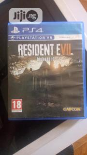 Ps4 Resident Evil .Biohazard | Video Game Consoles for sale in Edo State, Benin City