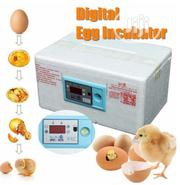 20-egg Digital Incubator With Inverter And Automatic Battery Charging | Farm Machinery & Equipment for sale in Lagos State, Ojodu