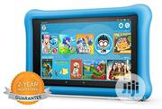 New Amazon Fire HD 8 32 GB Blue   Tablets for sale in Lagos State, Alimosho
