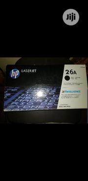Lazerjet Cartridge 26A | Accessories & Supplies for Electronics for sale in Abuja (FCT) State, Kubwa