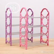 4 Layers Shoe Rack | Furniture for sale in Lagos State, Lagos Island