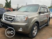 Honda Pilot 2010 Gold | Cars for sale in Lagos State, Ikeja