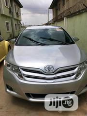 Toyota Venza XLE AWD 2013 Silver   Cars for sale in Lagos State, Amuwo-Odofin