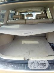 Toyota Highlander 2004 Limited V6 4x4 Silver | Cars for sale in Abuja (FCT) State, Mpape