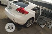 Toyota Venza 2011 White   Cars for sale in Lagos State, Yaba
