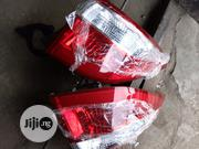 Toyota Corolla Rear Light Set 2015 Model | Vehicle Parts & Accessories for sale in Lagos State, Mushin