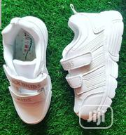 White Canvas | Children's Shoes for sale in Lagos State, Ajah