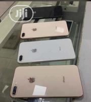 Apple iPhone 8 Plus 64 GB Black | Mobile Phones for sale in Rivers State, Eleme