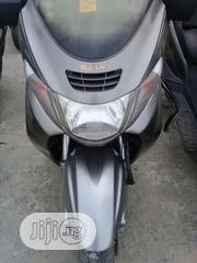 Suzuki 2003 Gray | Motorcycles & Scooters for sale in Delta State, Okpe