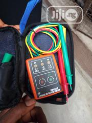 Phase Rotation Meter | Measuring & Layout Tools for sale in Lagos State, Lagos Island