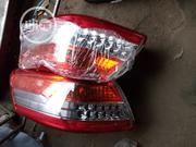 Toyota Camry Rear Light Set 2010 Model | Vehicle Parts & Accessories for sale in Lagos State, Mushin
