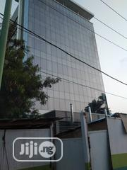 Purpose Built Office Building of Nine Floors | Commercial Property For Rent for sale in Lagos State, Ikoyi
