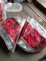 Toyota Camry Rear Light Set 2005 Model | Vehicle Parts & Accessories for sale in Lagos State, Mushin
