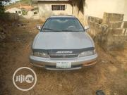 Honda Accord 1997 Gold | Cars for sale in Oyo State, Ido
