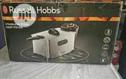 Rusell Hobbs Stainless Steel Deep Fryer | Restaurant & Catering Equipment for sale in Lagos State, Ojota
