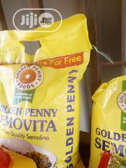 5kg Golden Penny Semovita   Meals & Drinks for sale in Lagos State, Epe