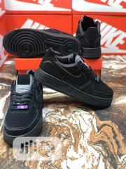Nike Air Force Blackout | Shoes for sale in Lagos State, Surulere
