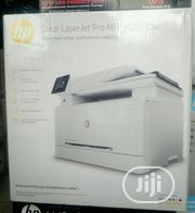 HP Colour Laserjet Pro MFP M281fdw | Printers & Scanners for sale in Lagos State, Lekki Phase 1