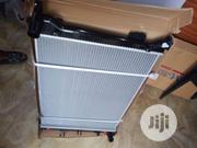 Radiator For Hyundai Accent 2014 | Vehicle Parts & Accessories for sale in Lagos State, Mushin