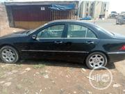 Mercedes-Benz C280 2005 Black | Cars for sale in Kwara State, Ilorin South