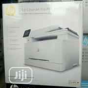 HP Colour Laserjet Pro MFP M281fdw | Printers & Scanners for sale in Lagos State, Lekki Phase 2
