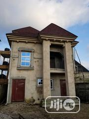 Block of 3 Flats for Sale in an Estate Off Ago-Okota, Lagos. | Houses & Apartments For Sale for sale in Lagos State, Oshodi-Isolo