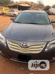 Toyota Camry 2007 Gray | Cars for sale in Edo State, Ikpoba-Okha