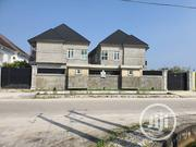 Tastefully Finished 4bedroom Duplex in an Estate at Lekki Phase 2   Houses & Apartments For Sale for sale in Lagos State, Lekki Phase 2