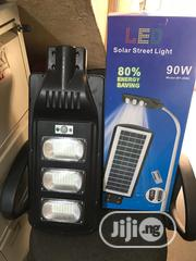 90W Solar Street Light | Solar Energy for sale in Lagos State, Ojo