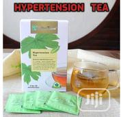 Hypertension Tea Controks High Blood Pressure | Meals & Drinks for sale in Lagos State, Ikeja