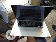 Laptop Apple MacBook Pro 16GB Intel Core i7 SSD 256GB | Laptops & Computers for sale in Lagos State, Lagos Island