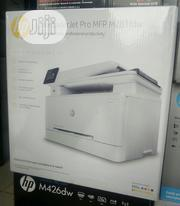 HP Colour Laserjet Pro MFP M281fdw | Printers & Scanners for sale in Lagos State, Lagos Mainland