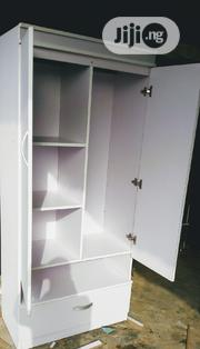 2door Wardrobe | Furniture for sale in Abuja (FCT) State, Lugbe District