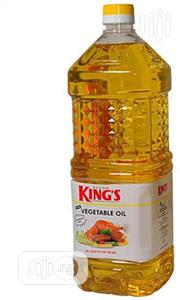 Devon King's/ Mamador Vegetable Cooking Oil - | Meals & Drinks for sale in Lagos State, Ikotun/Igando