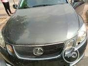 Lexus GS 2009 | Cars for sale in Lagos State, Ojodu