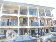 Ultra-modern Commercial Building With 36 Lock Up Shops | Commercial Property For Sale for sale in Lagos State, Oshodi-Isolo