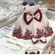 Baby Girl Christening Cloth | Children's Clothing for sale in Lagos State, Alimosho