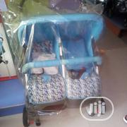 Twin Baby Stroller | Prams & Strollers for sale in Lagos State, Alimosho