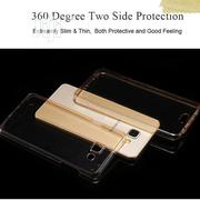 Case Full-body-resistant Cover Case For Samsung Galaxy A5   Accessories for Mobile Phones & Tablets for sale in Lagos State, Ikeja