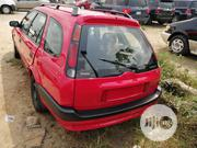 Toyota Corolla 2002 Liftback Red   Cars for sale in Rivers State, Obio-Akpor
