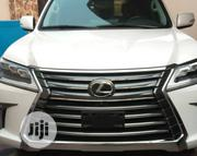 Lexus LX 2018 White | Cars for sale in Lagos State, Ojodu