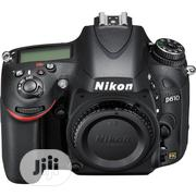Nikon Camera D610 | Photo & Video Cameras for sale in Lagos State, Lagos Island