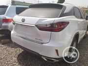 Lexus RX 2019 350 F Sport FWD White | Cars for sale in Oyo State, Ibadan