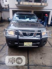 Nissan Pathfinder 2007 LE 4x4 Gray   Cars for sale in Lagos State, Ikeja