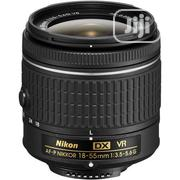 Nikon Camera D5600 | Photo & Video Cameras for sale in Lagos State, Lagos Island