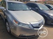 Acura TL 2010 SH-AWD Gold | Cars for sale in Oyo State, Ibadan
