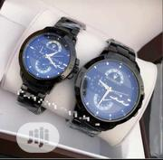 Couples Set Wristwatch | Watches for sale in Ogun State, Ado-Odo/Ota