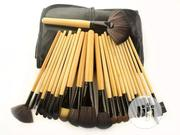 24 Pieces Professional Make Up Brushes | Makeup for sale in Abuja (FCT) State, Dei-Dei