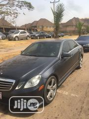 Mercedes-Benz E350 2011 Black | Cars for sale in Abuja (FCT) State, Gaduwa